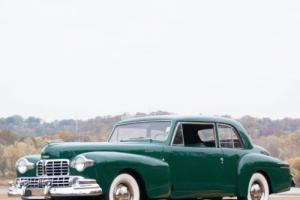 1948 Other Makes Continental