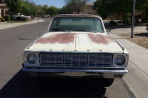 1966 Dodge Dart Photo