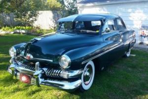 1951 Mercury Other Eight