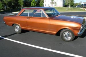 1965 Chevrolet Nova SS Photo