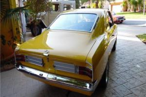 1973 Opel Commodore N/A Photo