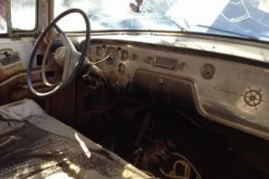 1955 Packard Clipper custom