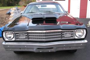 1973 Plymouth Duster PROJECT CAR