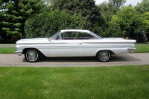 1960 Pontiac Other