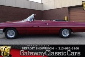1961 Pontiac Catalina N/A