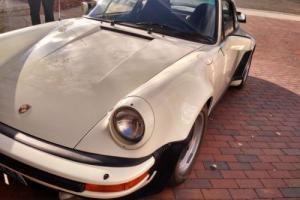 1982 Porsche 930