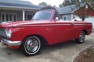 1963 AMC Other 440