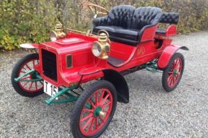 1906 Other Makes Model b Runabout Photo