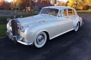 1957 Rolls-Royce Other Photo