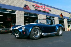 1965 Shelby Cobra CSX CSX6170 Photo