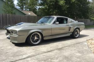 1967 Ford Mustang GT500E Photo