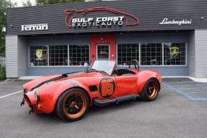 1965 Shelby Roadster Photo