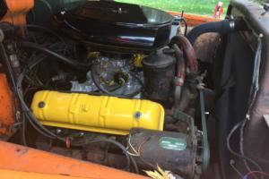 1962 Studebaker 259cid V-8 Model 7E-13