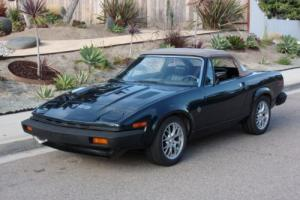 1980 Triumph Other TR8 Photo