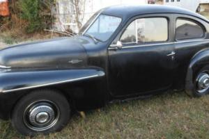 1957 Volvo Other PV444 Photo