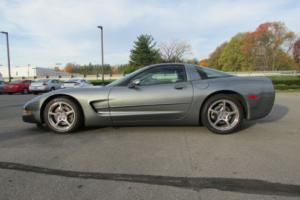 2003 Chevrolet Corvette 2dr Coupe