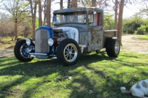 1934 Ford Other Pickups 1/2 Rat.