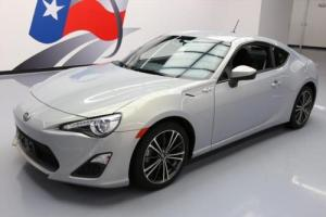 2013 Scion FR-S 6-SPD CD AUDIO BLUETOOTH ALLOYS
