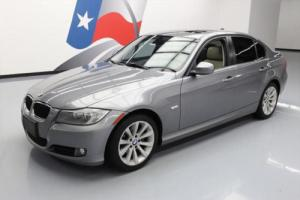 2011 BMW 3-Series 328I SEDAN HEATED SEATS SUNROOF NAVIGATION