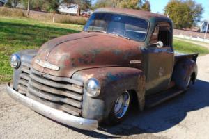 1954 Chevrolet Other Pickups Ratrod Shop Truck