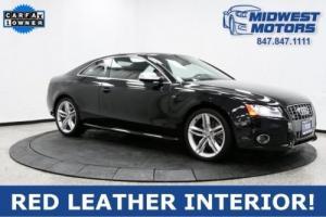 2012 Audi S5 Prestige