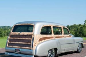 1951 Chevrolet Other Tin Woody Wagon