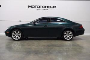 2008 Mercedes-Benz Other CLS550