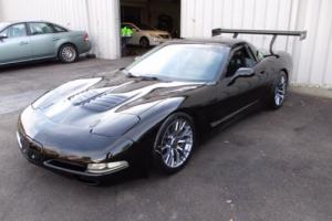 1998 Chevrolet Corvette Photo