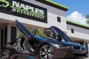 2015 BMW i8 Pure Impulse World