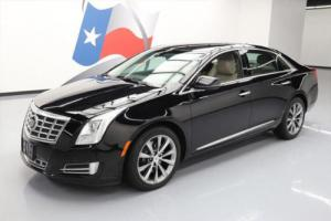 2013 Cadillac XTS LUXURY CLIMATE SEATS REAR CAM