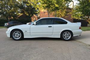 1996 BMW 3-Series Sport Edition