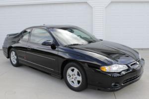 2003 Chevrolet Monte Carlo