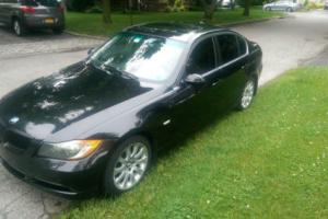 2006 BMW 3-Series 330XI