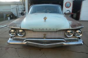 1960 Plymouth Other SAVOY
