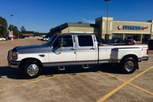 1996 Ford F-350 Dually