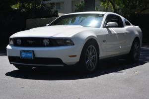 2012 Ford Mustang 2dr Coupe GT Premium