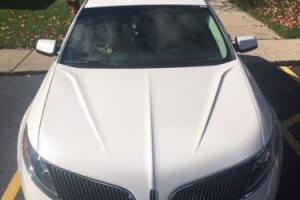 2016 Lincoln MKS Delux