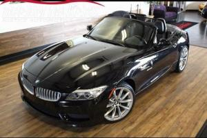 2014 BMW Z4 sDrive35i Photo