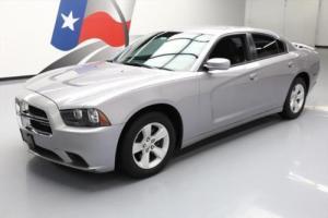 2014 Dodge Charger SE AUTO CRUISE CTRL ALLOYS