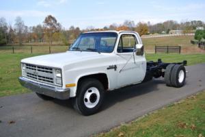 1988 Chevrolet C/K Pickup 3500