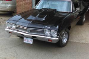 1968 Chevrolet Chevelle CHEVELLE