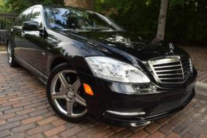 2010 Mercedes-Benz S-Class HYBRID-EDITION(BLUE EFFICIENCY AMG PACKAGE)