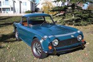 1968 Triumph Other TR250 | eBay