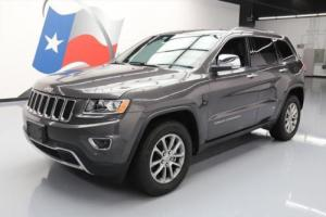 2015 Jeep Grand Cherokee LIMITED HTD SEATS NAV