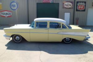 1957 Chevrolet Bel Air/150/210 N/A