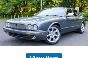 2003 Jaguar XJR Photo