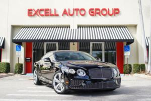 2016 Bentley Continental GT 2dr Coupe Speed
