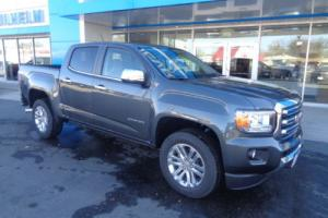 2016 GMC Canyon Canyon Crew