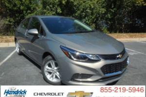 2017 Chevrolet Cruze 4dr Hatchback Automatic LT