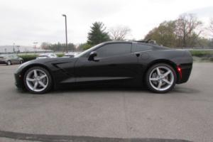 2015 Chevrolet Corvette 2dr Stingray Coupe w/1LT Photo